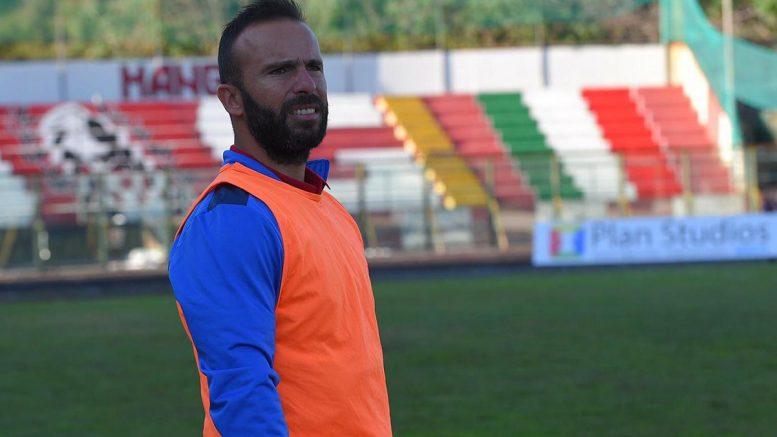 """Giannusa (all. Marsala): """"A Bari con il massimo rispetto, ma senza paura"""" Giannusa-777x437"""